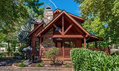 Timber tops luxury cabin rentals gatlinburg cabins 1 for Timber tops cabins gatlinburg
