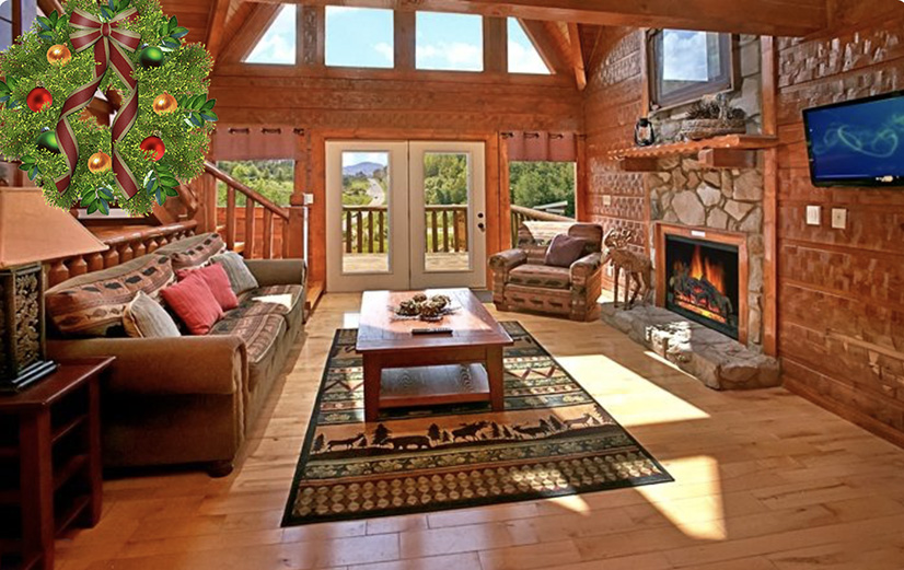 Top 10 cabin rentals top cabin rentals cabins Best mountain view cabins in gatlinburg tn